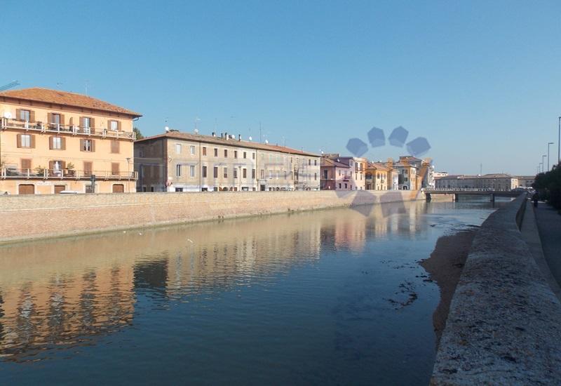 Bilocale Senigallia Via Mastai 10