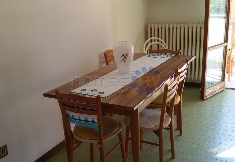 Appartamento in affitto a Fano, 5 locali, zona Località: SanLazzaro, prezzo € 462 | Cambio Casa.it