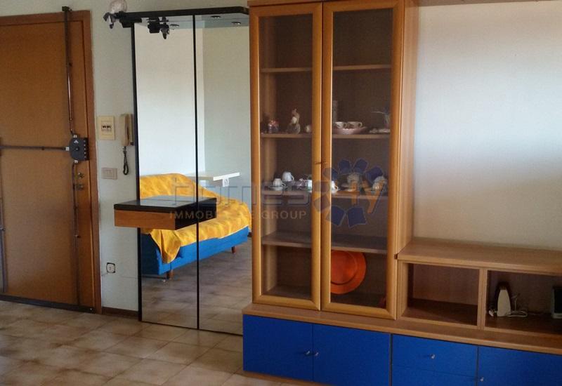 Appartamento in affitto a Fano, 3 locali, prezzo € 400 | Cambio Casa.it