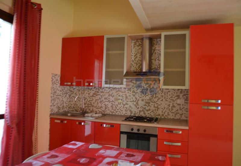 Appartamento in affitto a Cartoceto, 3 locali, zona Zona: Lucrezia, prezzo € 500 | Cambio Casa.it