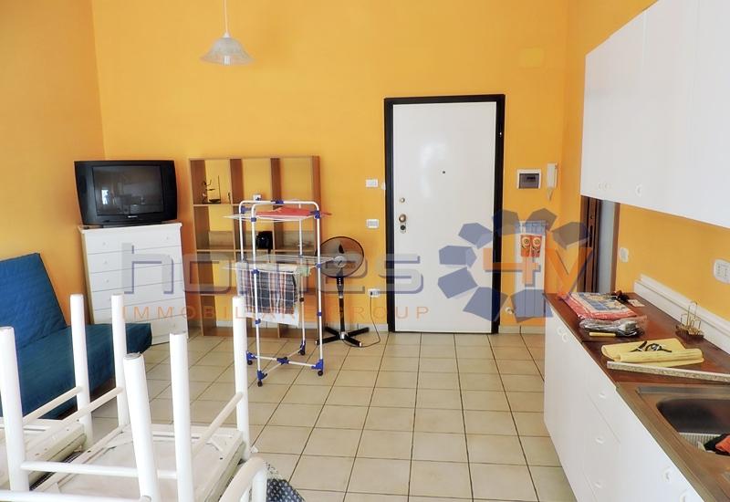 Bilocale Porto San Giorgio Lungomare Gramsci 3