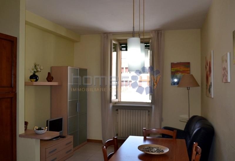 Appartamento in affitto a Fano, 3 locali, zona Località: CentroStorico, prezzo € 550 | Cambio Casa.it