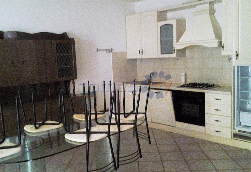 Appartamento in affitto a Saltara, 2 locali, zona Zona: Calcinelli, prezzo € 430 | Cambio Casa.it