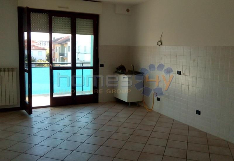 Bilocale Senigallia Via Beccaria 3