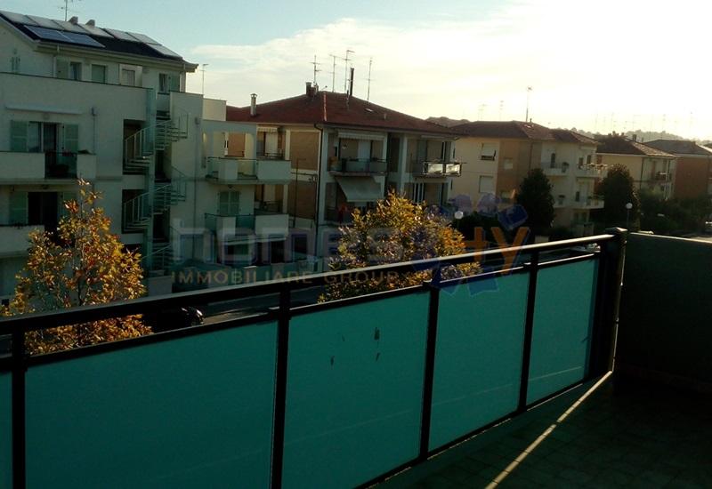 Bilocale Senigallia Via Beccaria 2