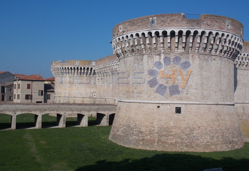 Bilocale Senigallia Via Beccaria 7