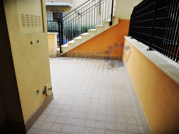 Bilocale Campofilone Via Valdaso 10