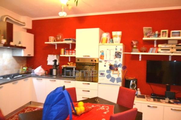 Appartamento in affitto a Mombaroccio, 3 locali, prezzo € 400 | Cambio Casa.it