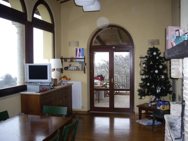 In Vendita Villa a Ascoli Piceno