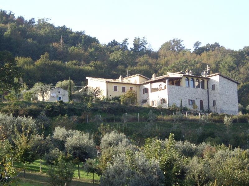 Vendesi a Ascoli Piceno Villa