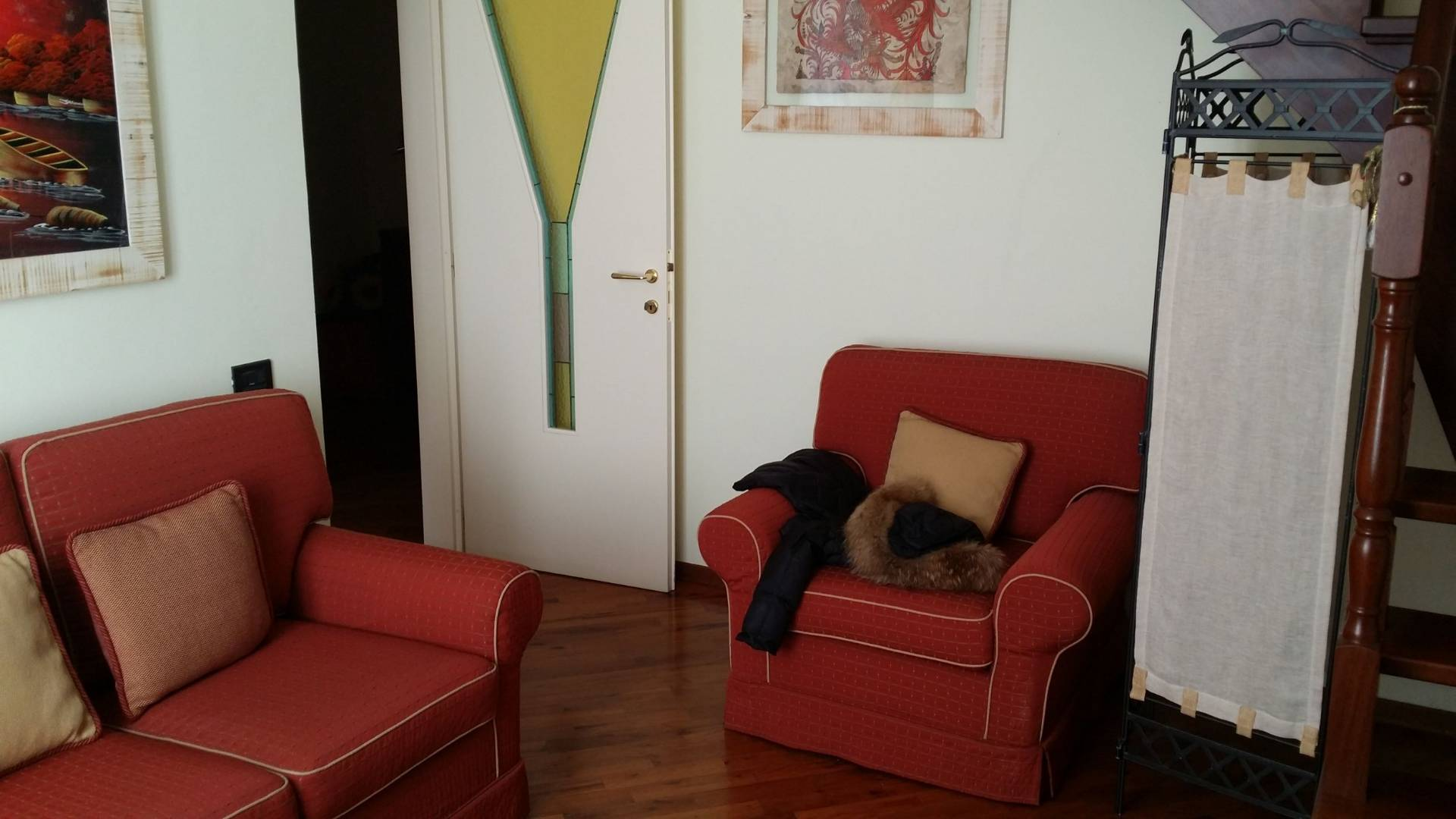 Appartamento in vendita a Ascoli Piceno, 7 locali, zona Località: CampoParignano, prezzo € 220.000 | CambioCasa.it