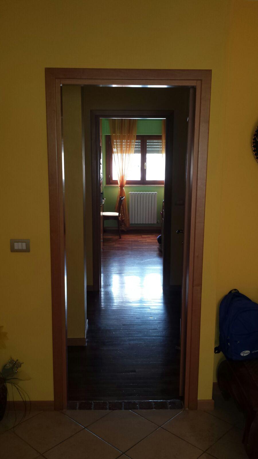 A Ascoli Piceno Appartamento  in Vendita