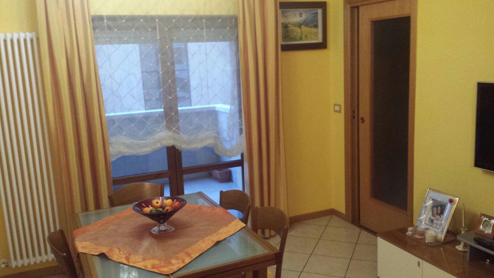 A Ascoli Piceno in Vendita Appartamento