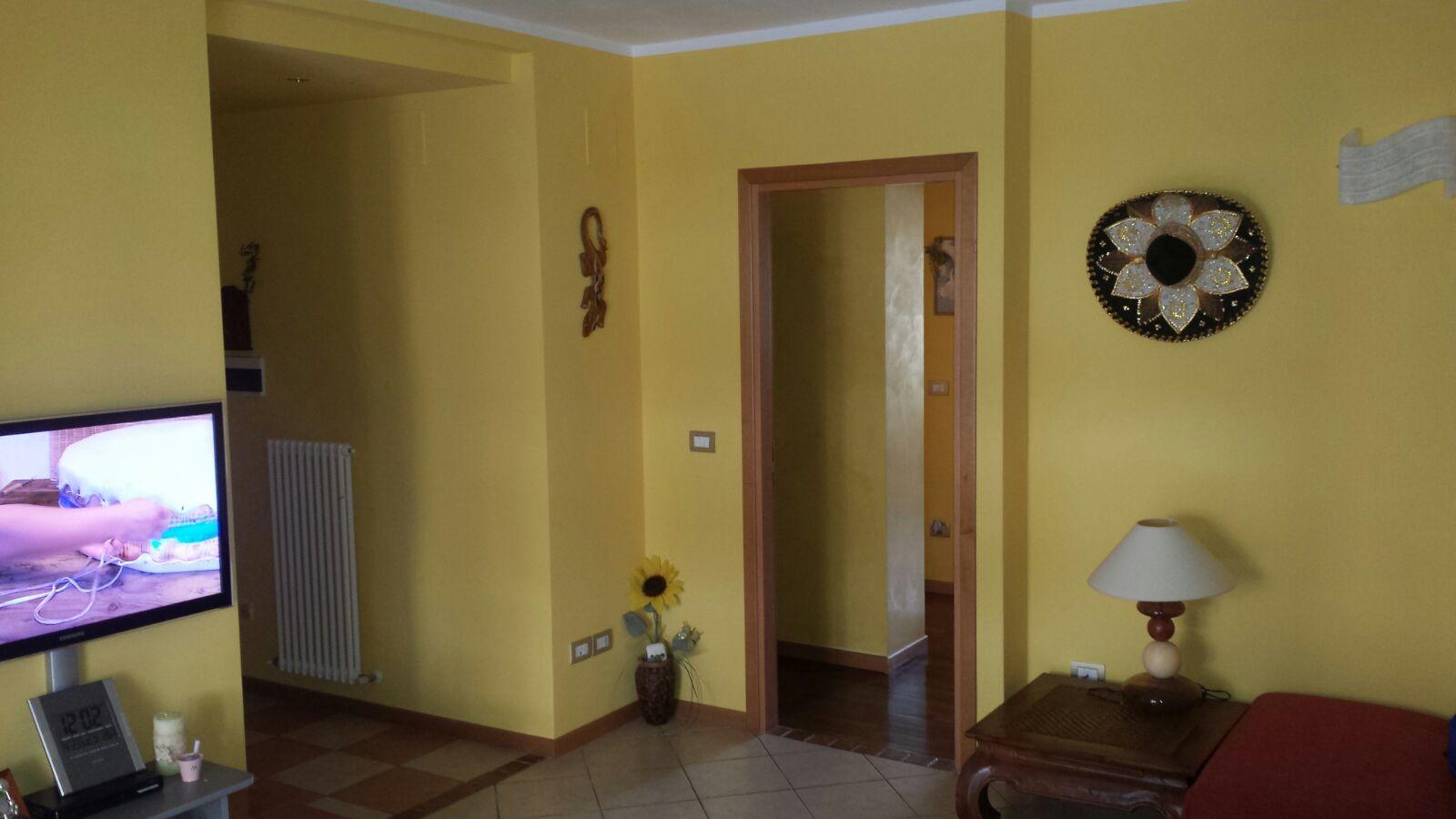 Vendesi Appartamento a Ascoli Piceno