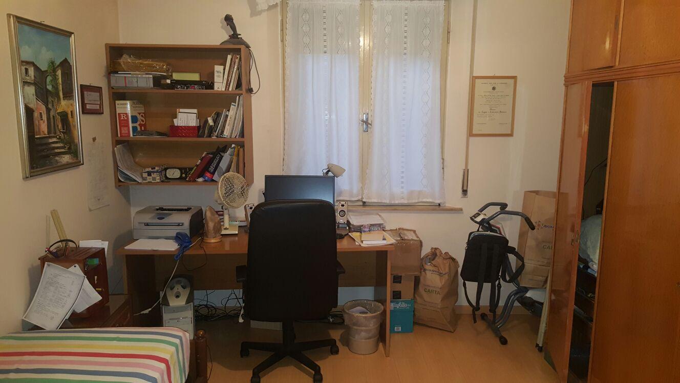 In Vendita Quadrilocale a Ascoli Piceno