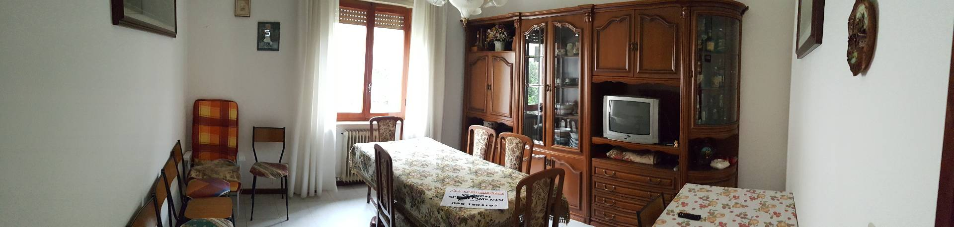 Appartamento in vendita a Roccafluvione, 5 locali, prezzo € 85.000 | CambioCasa.it