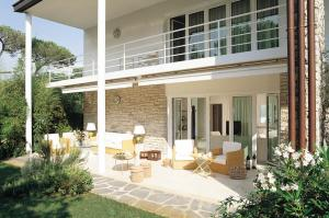 <strong>Villa in Affitto stagionale</strong><br />Forte dei Marmi