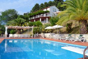 <strong>Villa in Affitto stagionale</strong><br />Camaiore
