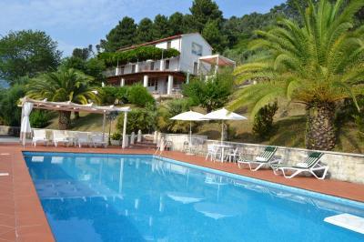 <strong>Case vacanze - Villa</strong><br />Camaiore