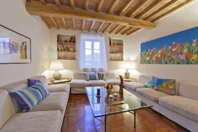 <strong>Case vacanze - Appartamento</strong><br />Forte dei Marmi
