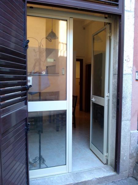 Bilocale Taormina Via Paterno Biscari 9