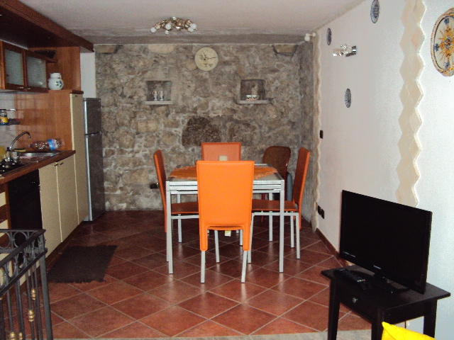 Bilocale Taormina Via Calapitrulli 1