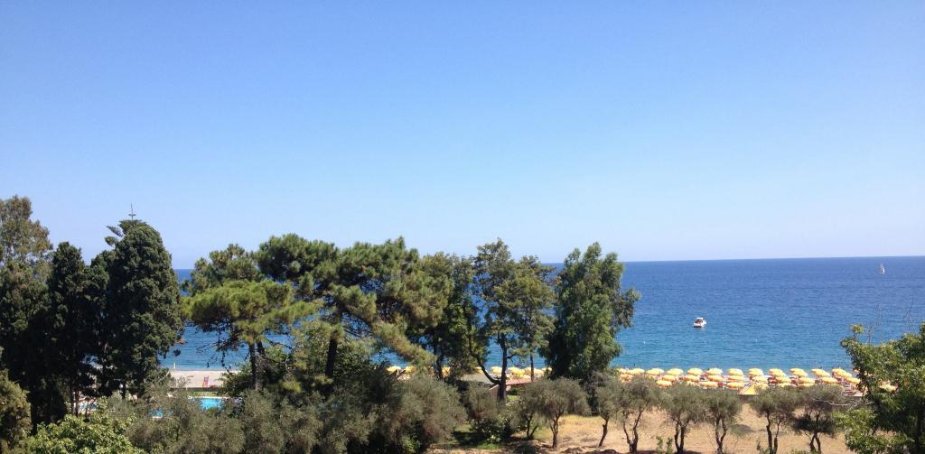 Bilocale Giardini Naxos  1