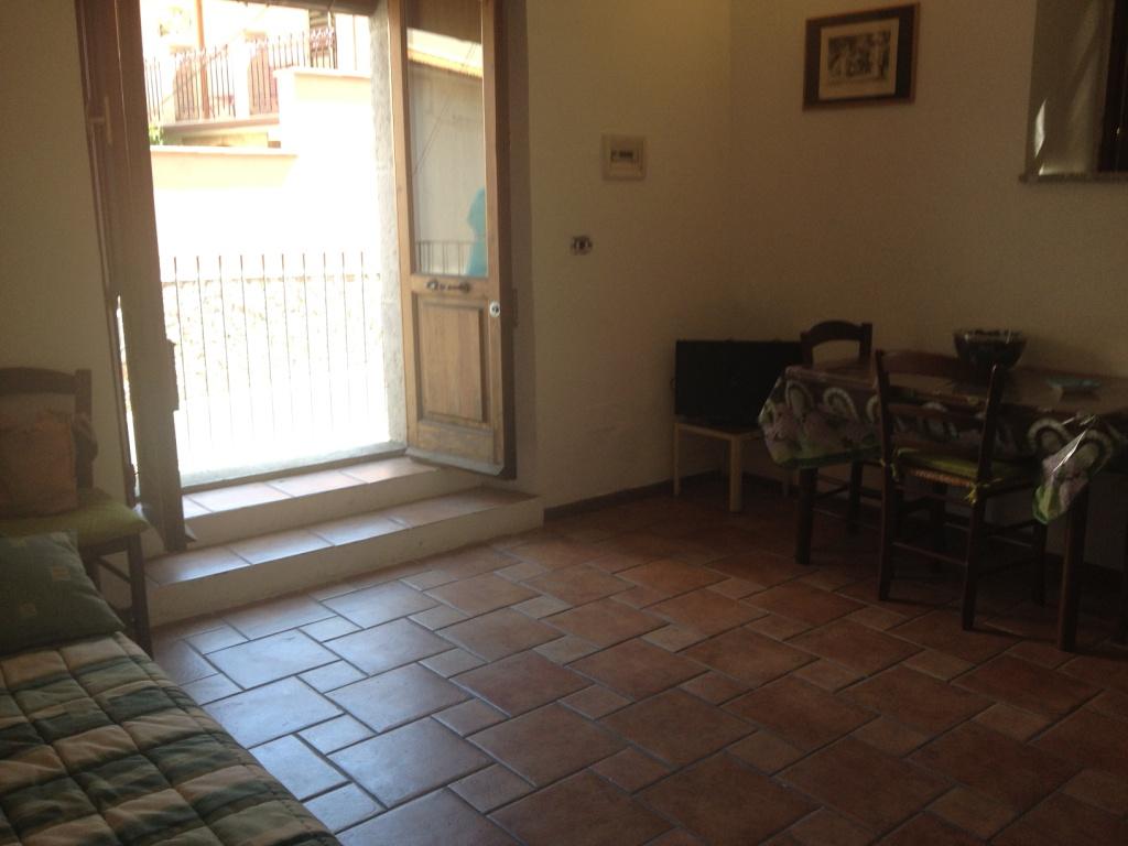 Bilocale Taormina Via Circonvallazione 1