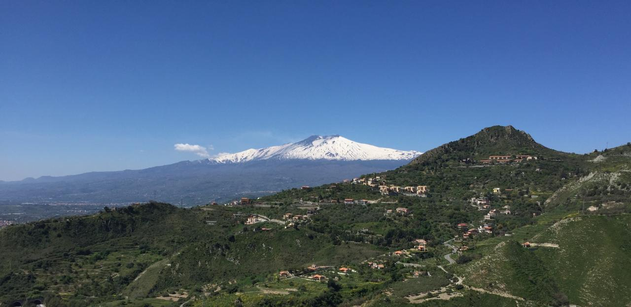 Bilocale Taormina  10