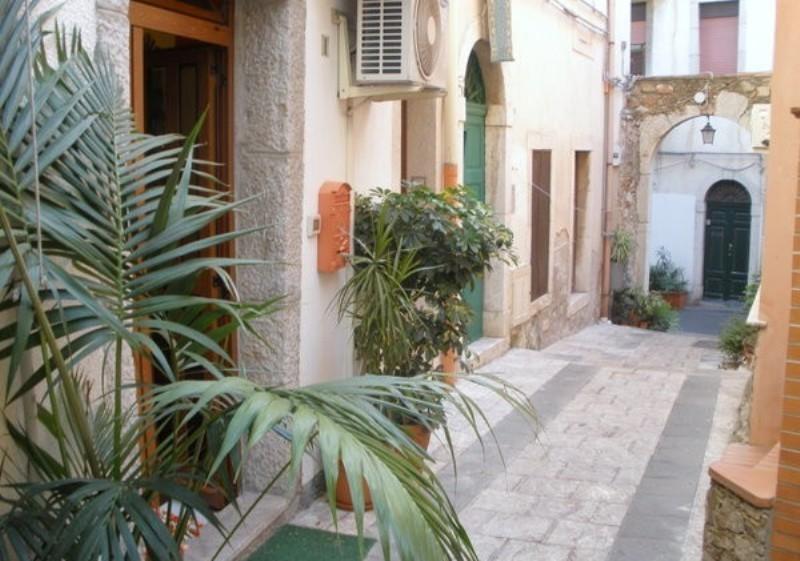 Bilocale Taormina  1
