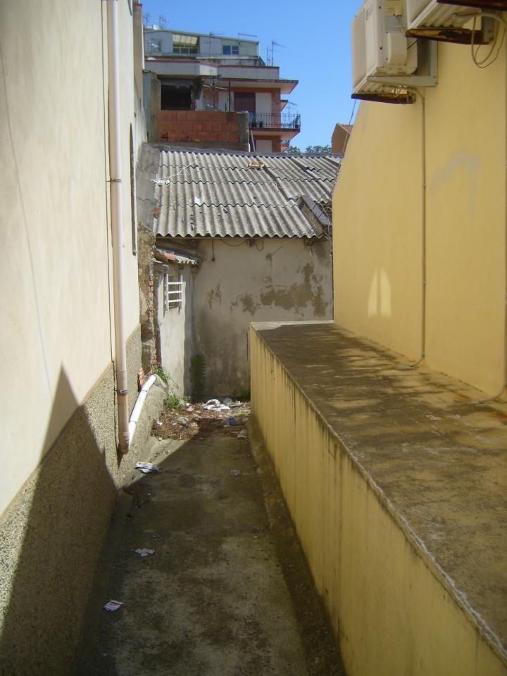 Bilocale Messina  4