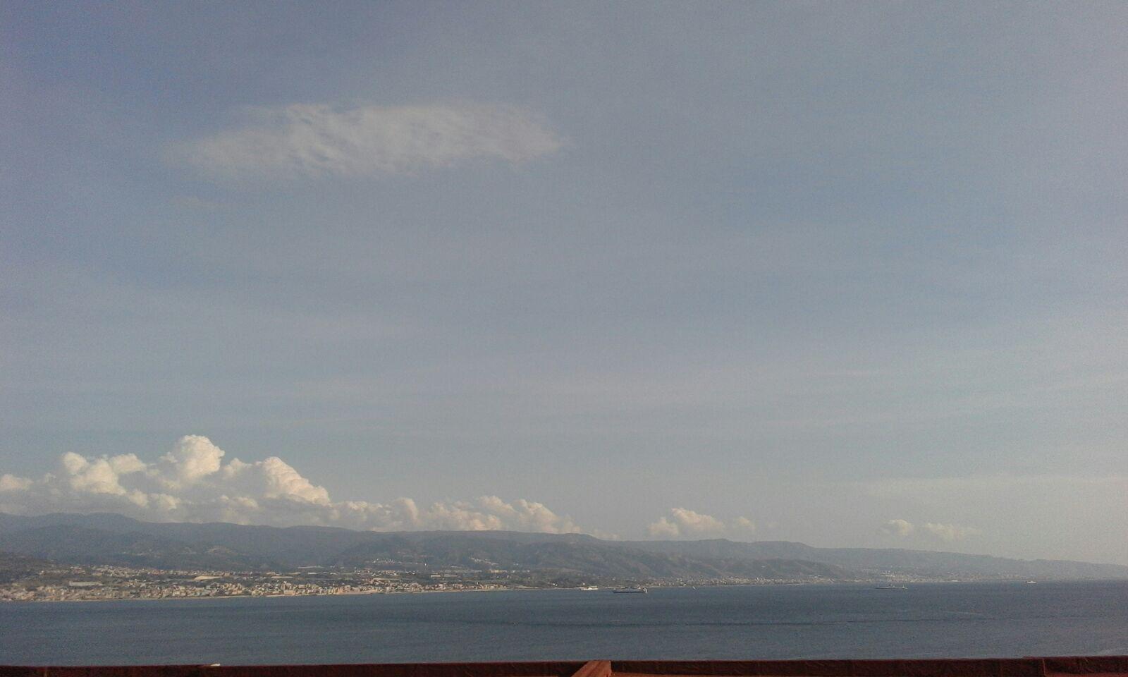 Bilocale Messina  1