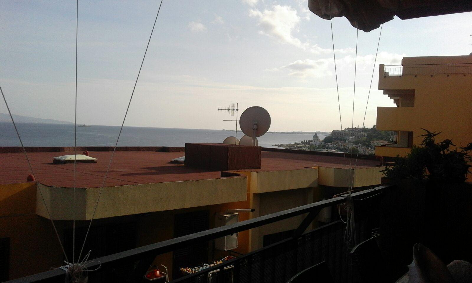 Bilocale Messina  3