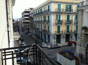 Vai alla scheda: Appartamento Affitto/Vendita - Messina (ME) | Centro - Codice 499