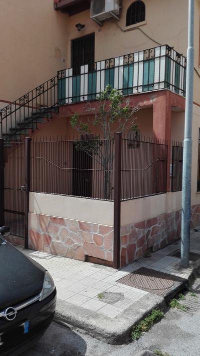 Vai alla scheda: Appartamento Vendita - Messina (ME) | Centro - Codice 837