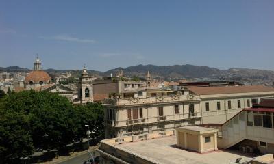 Vai alla scheda: Appartamento Affitto - Messina (ME) - Codice 1006