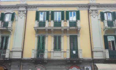 Vai alla scheda: Ufficio Affitto - Messina (ME) - Codice 1008