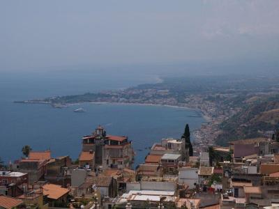 Vai alla scheda: Appartamento Affitto - Taormina (ME) - Codice 891