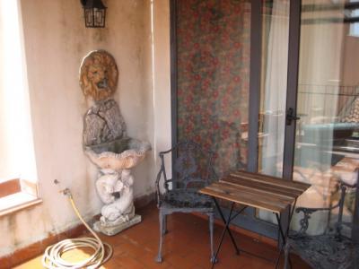 Vai alla scheda: Appartamento Affitto - Taormina (ME) - Codice 894