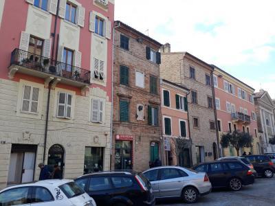 Vai alla scheda: Appartamento Vendita Macerata