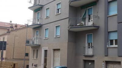 Vai alla scheda: Appartamento Affitto Macerata