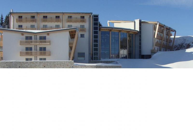 Bilocale Trento Località Vason 4