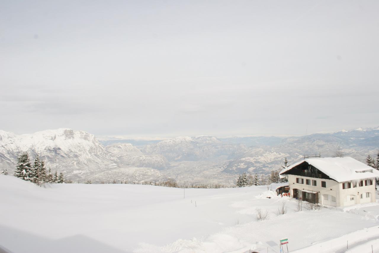 Bilocale Trento Località Vason 5