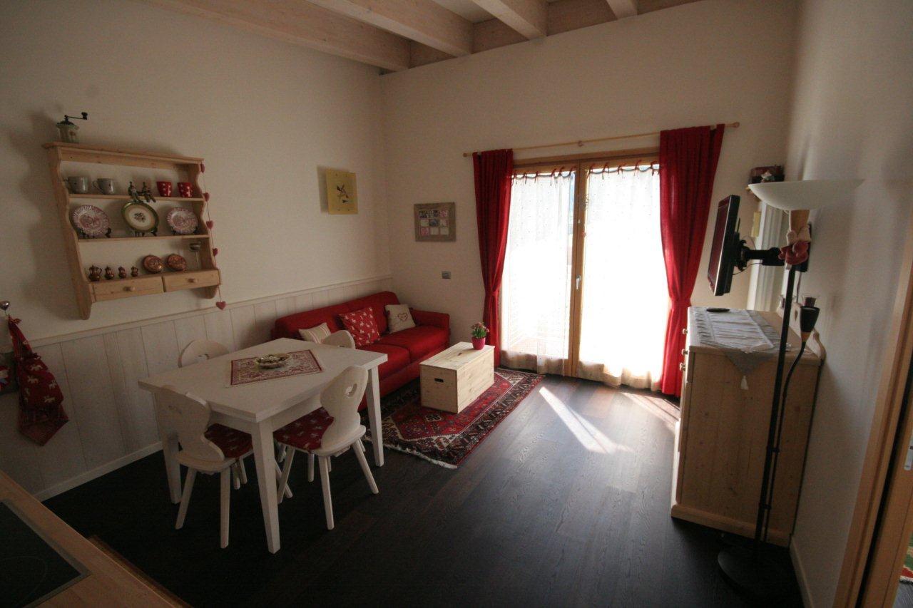 Bilocale Trento Località Vason 2