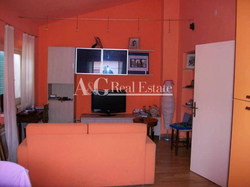 Bilocale Grosseto Centro Storico 2