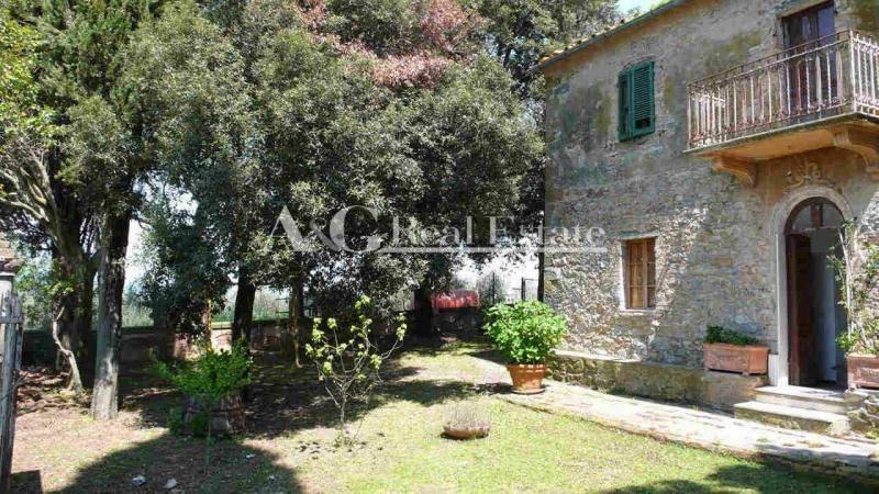 Villa in vendita a Scansano, 10 locali, zona Località: Preselle, prezzo € 750.000 | Cambio Casa.it