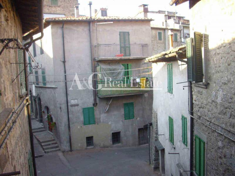 Bilocale Abbadia San Salvatore  6