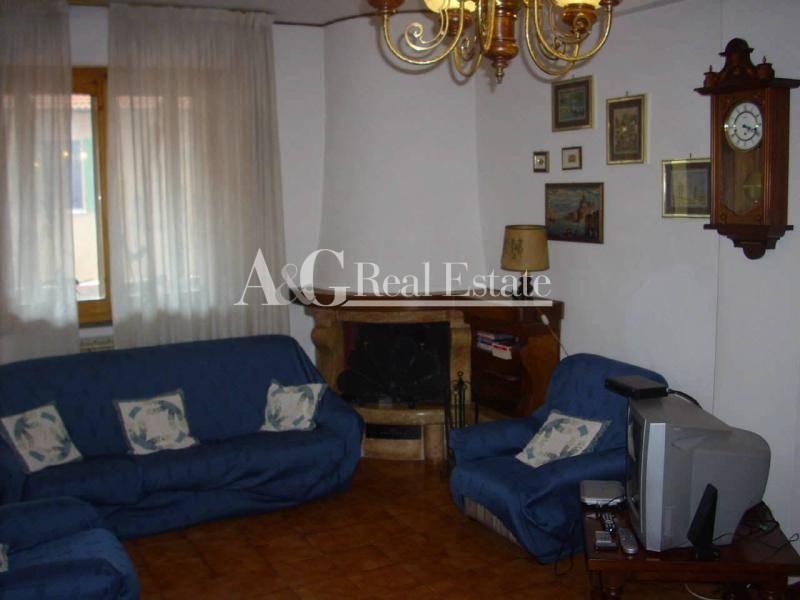 Appartamento in Vendita a Abbadia San Salvatore