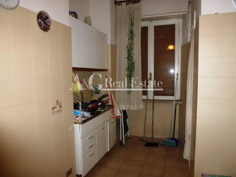 Appartamento in vendita a Grosseto, 5 locali, zona Località: Città, prezzo € 180.000 | Cambio Casa.it