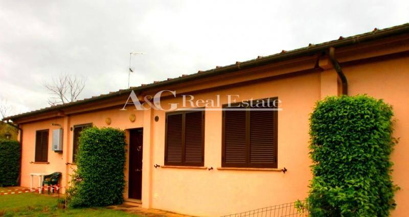 Soluzione Indipendente in vendita a Campagnatico, 7 locali, zona Zona: Pianetto, prezzo € 150.000 | Cambio Casa.it